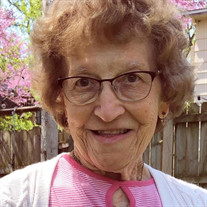 Marcie L. Mensik