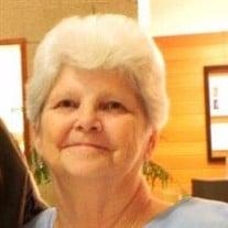 Patricia Lee Raschen