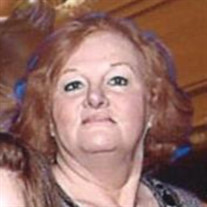 Mrs. Anita Kennedy Adcock
