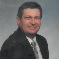 "Robert  L. ""Bob"" Stephenson"