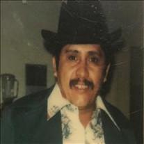 Jose Angel Gonzales