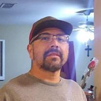 Eduardo O. Sanchez Sr.