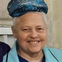 Lottie Marie Bates Russom