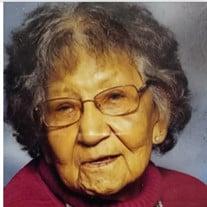 Dorothy Elizabeth Sam