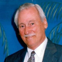 Frederick J. Steck