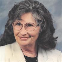 Ms. Elsie Mae Hall