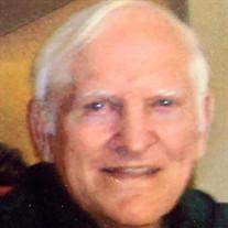 Henry Estel Payne