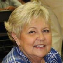 Barbra J Johnson