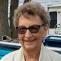 Joan C Bartels