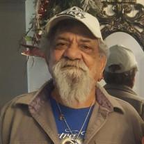 Baldemar Flores Jr.