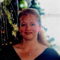 Gretchen Melissa Gearhart