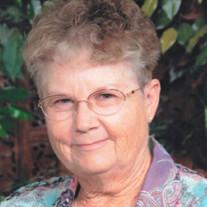 Phyllis Kaye Thomas