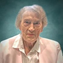 Dorothy Evelyn Howell Talley