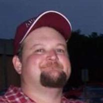 """Darrell """"Squirrell"""" Holloway of Jackson, TN formerly of Chewalla, TN"""