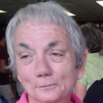 Colene Kay Green