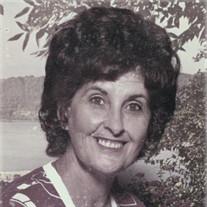 Lois Mae Hutchinson