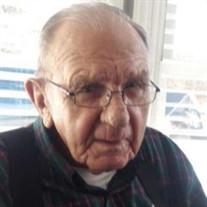 Donald Ray Barnhardt Sr.