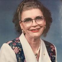 Julia Marie Thomas