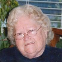 Ruby Evelyn Orr