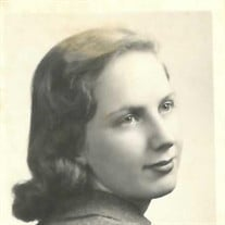 Anna Katheryn Geary