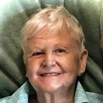 Rosemary Anne Soden