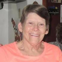 Carol Sue Evans