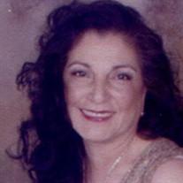 Mary J. Preciado (Arellano)