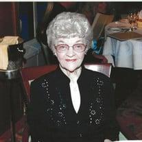Marjorie M. Reinardy