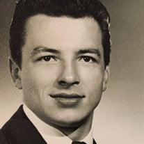 Walter J. Sosnowski