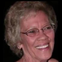 Betty Ann Woody
