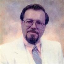 Mr. David Douglas Ross Thurman