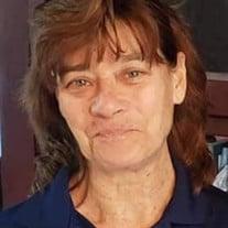 Sally Coffman