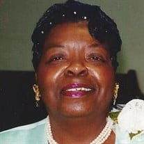 Edith P. Jones