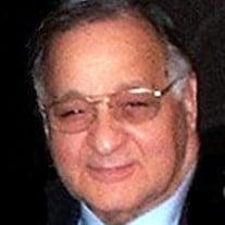 Augustine W. Sergi