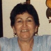 Lucia S. Perez
