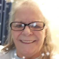 Judith Kay Wilson