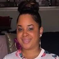 Ms. Tracey Chernita Davis