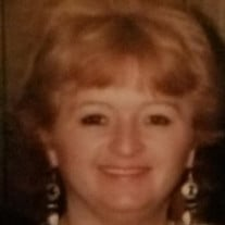 Wanda Nixon