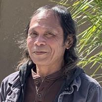 "Federico ""Uno"" Bernardino Gaoiran Jr."