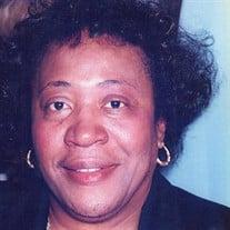 Mrs. Betty Jean Clement