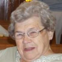 Margaret Jean Kessler