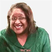 Deborah Lynn Alexander