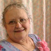 Carol Ann Tooley
