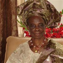 Adejoke Osunkoya