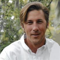 Christopher Blair Mathis