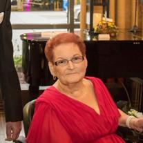 Verna Wanda Ward