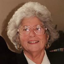 Ophelia Coburn Stewart