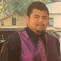 Mr. Juan Antonio Vasquez Jr.
