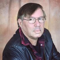Lyman Gene Alfrey