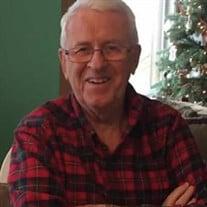 Edward P. Leonard Sr.